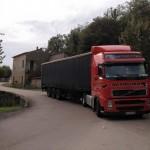 Transport en Corse